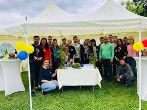 """Организиране на """"Международен ден на очарованието на растенията"""""""